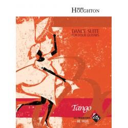 Dance Suite (Tango)
