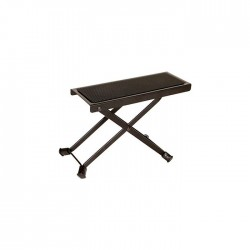 Foot Stool Adjustable
