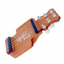 Guitar mute