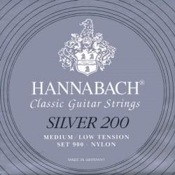 Silver 200