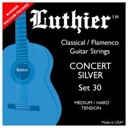 Set 30 Concert Silver