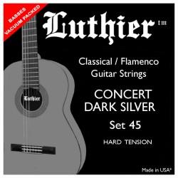 Set 45 Dark Silver