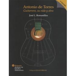 Antonio de Torres. 3ª Edición