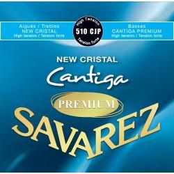 Cantiga Premiun New Cristal 510 CJP