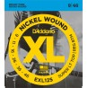 EXL 125 Nickel Wound