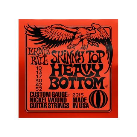 Slinky Top Heavy Bottom 10-52