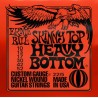 Slinky Top Heavy Bottom 10-52