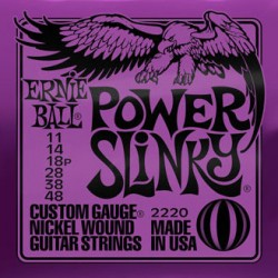 Power Slinky 11-49