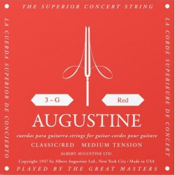 Augustine Red G 3rd Media