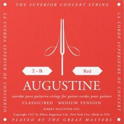 Augustine Red B 2nd Medium