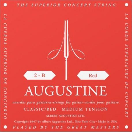 Augustine Red B 2nd Media