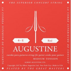 Augustine Red E 6th Media