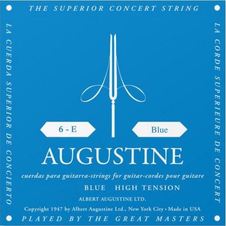 Augustine Blue E 6th Alta