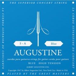 Augustine Blue A 5th High