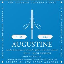 Augustine Blue D 4th High