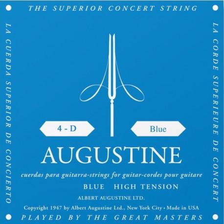 Augustine Blue D 4th Alta