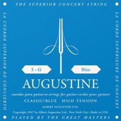 Augustine Blue G 3rd Alta