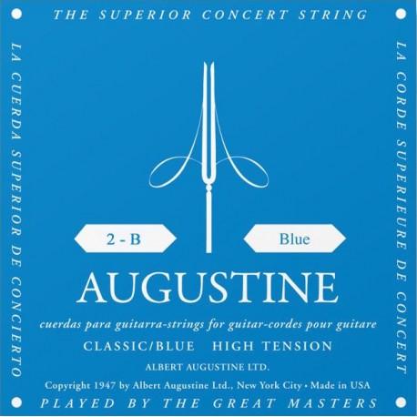 Augustine Blue B 2nd Alta