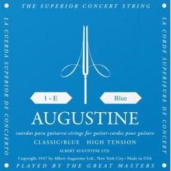 Augustine Blue E 1st High