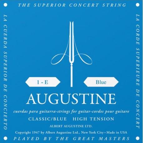 Augustine Blue E 1st Alta