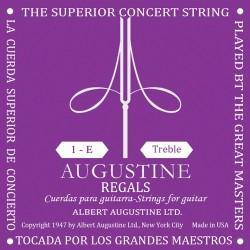 Augustine Regal E 1st Media