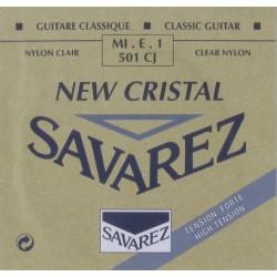 Savarez New Cristal E 1st 501 CJ - Alta
