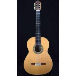 Vicente Carrillo Flamenca 1ª Cedar - Blanca