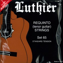 Luthier Set 65 Requinto