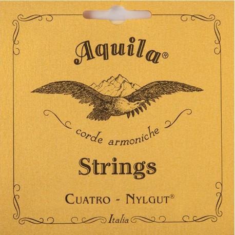 Aquila Cuatro Venezolano 4 CH