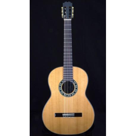 Antonio de Toledo 18C - Cedar