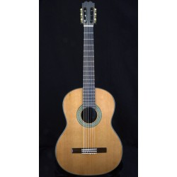 Antonio de Toledo 15C - Cedar